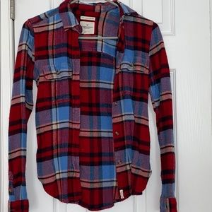longsleeve button up shirt